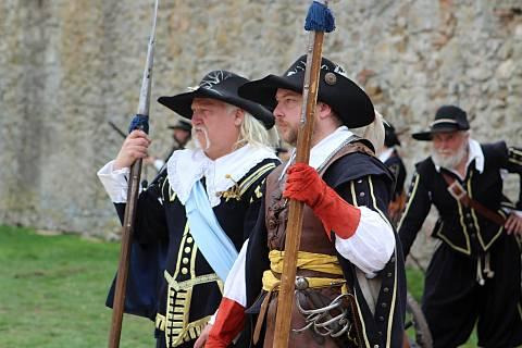 Na návštěvníky se těší i na brněnském hradě Veveří.