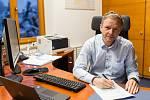 Hejtman Vitězslav Schrek v pátek mimořádně svolal Bezpečnostní radu Kraje Vysočina.