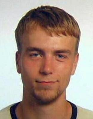 Policie pátrá po třiadvacetiletém Liboru Kebelešovi z Brna.