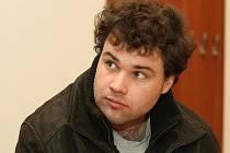 Milan Sehnal u brněnského soudu.