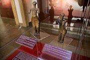 V Moravském zemském muzeu mohou nyní lidé vidět několik unikátů, včetně Venuše z Horních Mašůvek.