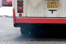 Díky prachovým filtrům by ročně do ovzduší z brněnských autobusů unikalo až o půl tuny prachu méně.