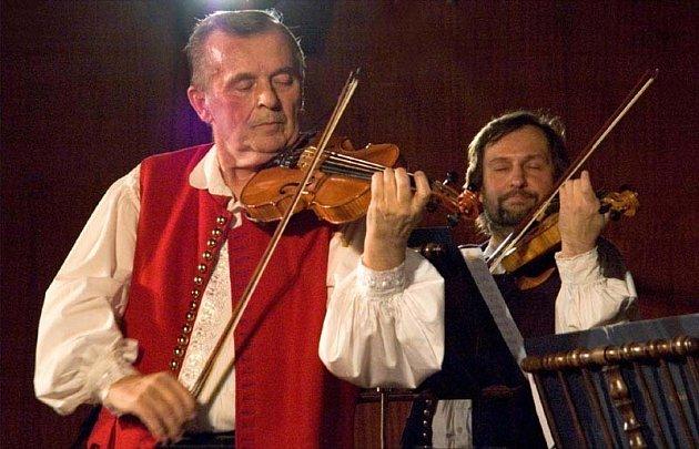 V Brně dnes vystoupí i orchestr Broln.