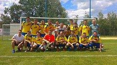FC Rakšice.