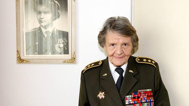 Marie Lastovecká