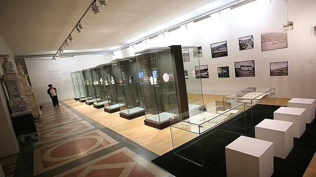 Prestižní bienále v Brně čeká přetržka. Kvůli opravě muzea a nedostatku peněz