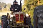 Až k polárnímu kruhu vyrazilo šest fanoušků Zetoru na svých traktorech z řady Z25. Sedmnáct set kilometrů dlouhou cestu z domovského města Tyrwää do Rovaniemi zvládli za dvanáct dní na přelomu července a srpna.