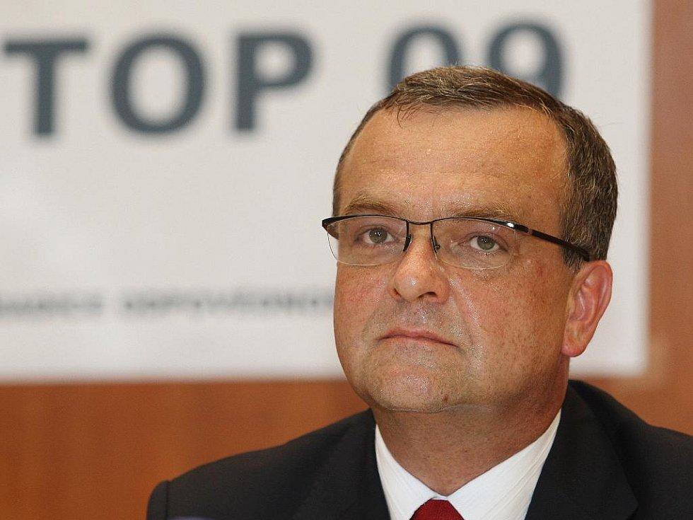 Jihomoravskou TOP 09 povede do voleb Anna Putnová.