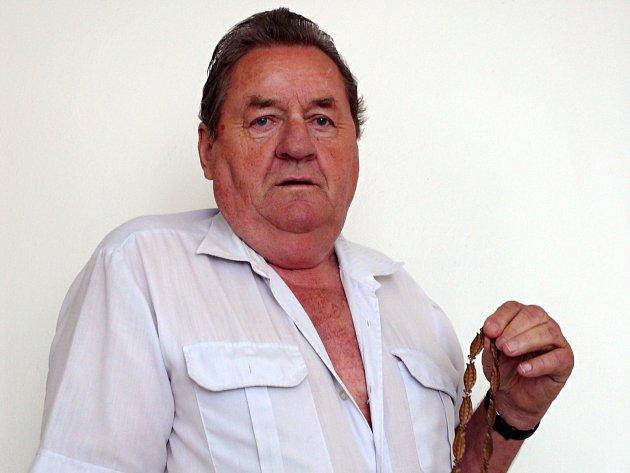Bronzová medaile z Říma je nejcennější artefakt nejen pro veslaře Václava Pafkoviče, ale také pro město Břeclav. Pafkovič je spolu s Janem Švédou jediný medailista zpod pěti kruhů pocházející z tohoto jihomoravského města.