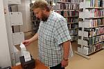 Po dva a půl měsících oprav pro čtenáře v pondělí šestnáctého září opět otevřela brněnská Moravská zemská knihovna. Již v pátek pracovníci přijali první objednávky na knihy. Lidé v budově najdou nové regály či toalety.