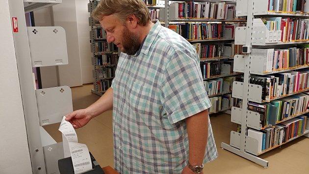 Moravská zemská knihovna v Brně opět po opravách otevřela