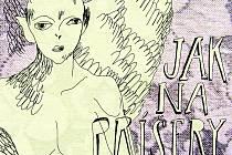 Herečka a scénáristka Daniela Zbytovská napsala knihu pohádek Jak na příšery, v níž se obrací do světa fantazie, snů a svých dětských let.