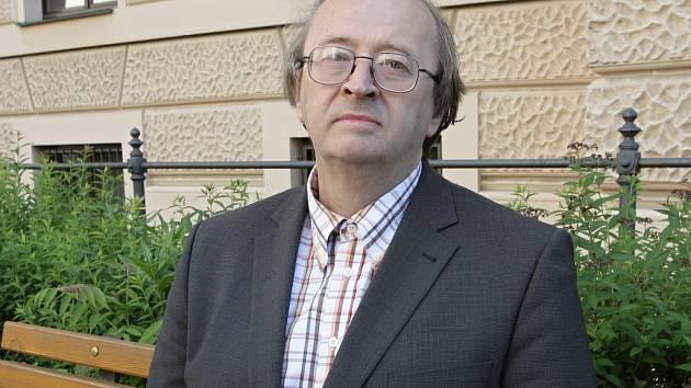 Vysokoškolský profesor porno