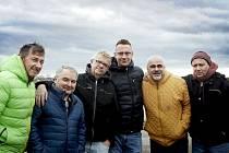 Mňága a Žďorp I Fléda I 28.3.2019