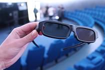 Brněnská hvězdárna otevřela nové 3D digitárium. Nabídne dva nové pořady. Třírozměrný efekt zajistí speciální brýle. Na návštěvníky čekají také třeba nové sedačky.
