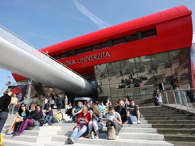 Otevření Univerzitního kampusu v Bohunicích.