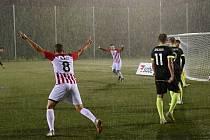 Brno vládne východní skupině Superligy malého fotbalu.