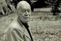 Zdeněk Rotrekl na fotografii Richarda Fuksy.