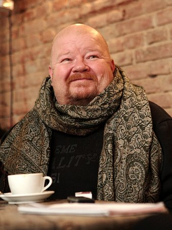 Karel Heřman.
