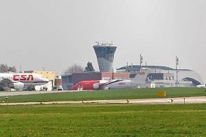 Letiště Tuřany