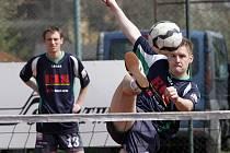 Nohejbalisté Modřic zvítězili nad týmem Spartaku Čelákovice.