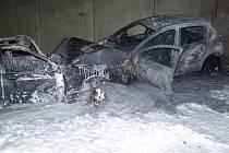 Nehoda v Husovickém tunelu