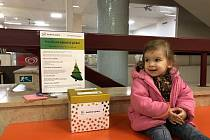 Schránky projektu Pozitivní zprávy pro přání adresovaná osamělým najdou zájemci spolu s bílými kartami a pohlednicemi v Brně, v Lednici na Břeclavsku a v Břeclavi.