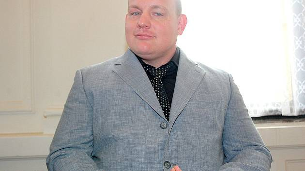 Robert Žilka.