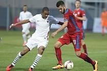 Fotbalová reprezentace do dvaceti let prohrála v přátelském zápase proti mladíkům z Francie 0:2. Hrálo se ve Znojmě.
