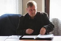 Pavel Fojtík u soudu. Ilustrační foto.