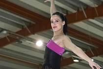 Muzikálovou revue na ledě Broadway On Ice v pondělí v Brně nacvičovali profesionální bruslaři a tanečníci z pěti zemí světa.