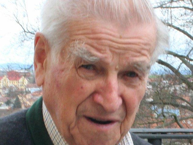 Hugo Mensdorff-Pouilly.