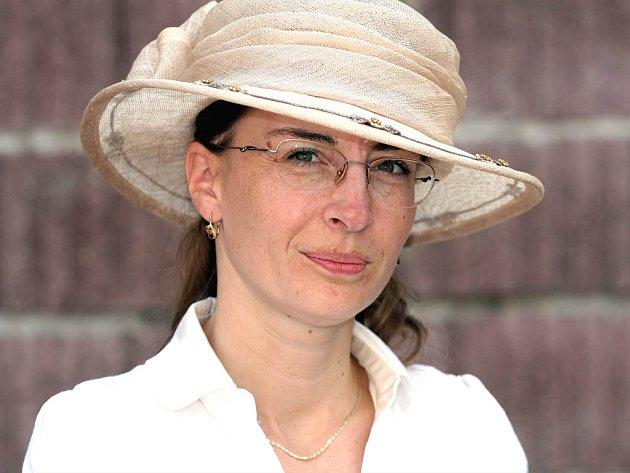 Radka Chabičovská se kloboukům věnuje už třináct let.