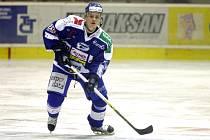 Brněnská Kometa na závěr základní části první hokejové ligy zdolala Šumperk.