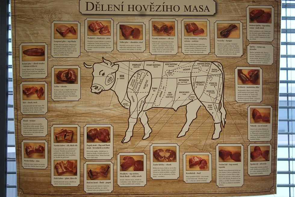 Soutěž Regionální potravina Jihomoravského kraje