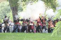 K oslavě Dne Brna patří i historická bitva.
