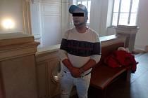 Za podvody se sociálními dávkami na dva syny celkem šest let vězení.