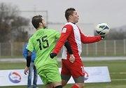 Brno míří do Mostu, oba týmy napravují předchozí zaváhání