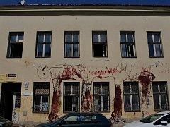 Dům v Chaloupkově ulici v Králově Poli sloužil přes sedmdesát let nevidomým.