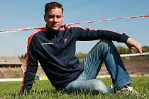 Dva měsíce zbývají do rozlučkového zápasu fotbalisty Petra Švancary na stadionu za Lužánkami.