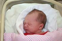Noemi Mikešová, Hrušovany nad Jevišovkou, 14. září 2020, Nemocnice Znojmo, 52 centimetrů, 3720 gramů