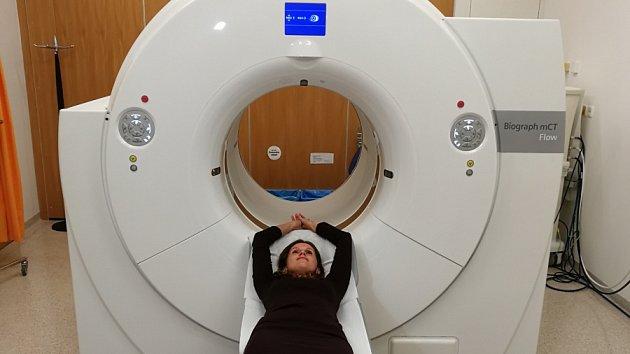 Nová diagnostika v Brně najde nádor za dvě hodiny a přesněji