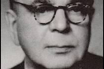 Sociolog Inocenc Arnošt Bláha působil na Masarykově univerzitě v Brně téměř třicet let.
