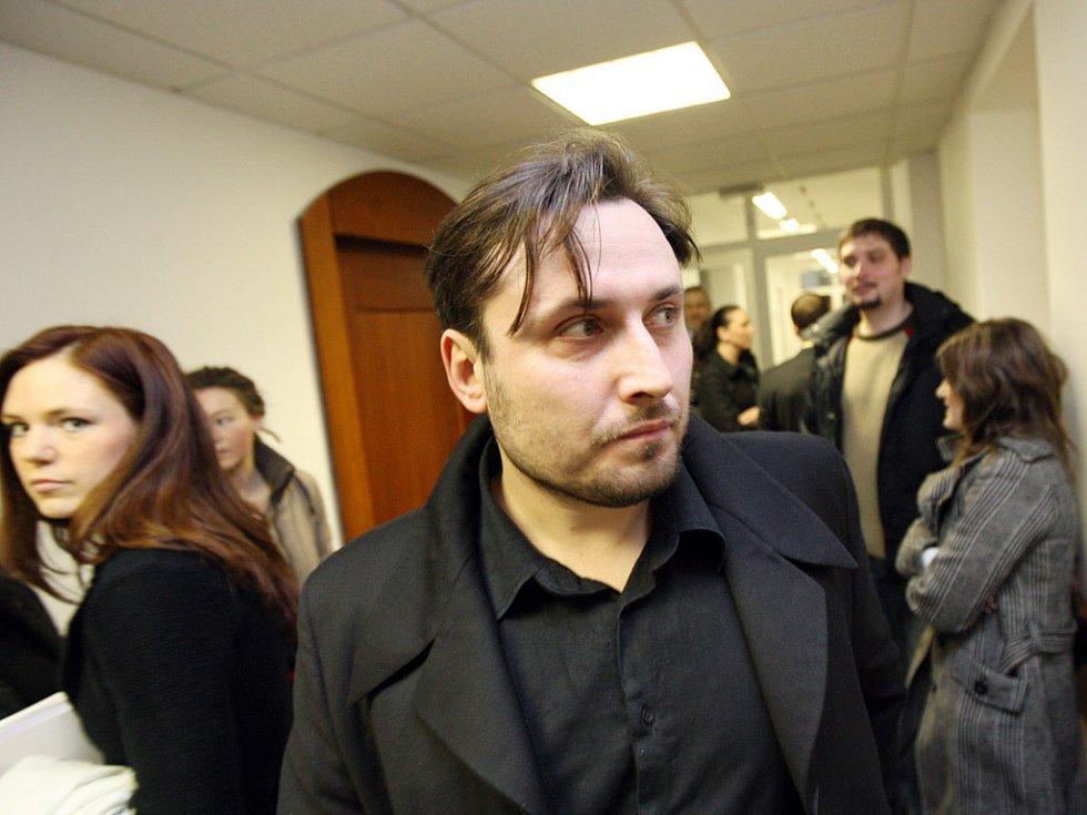 Kuřimská kauza u olomouckého soudu.