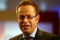 Václav Moravec.