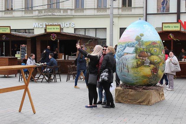 Velikonoce v Brně a na Brněnsku