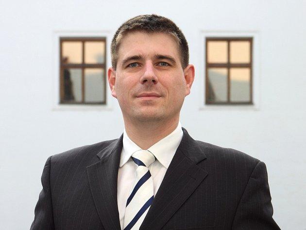 Zdeněk Dufek.