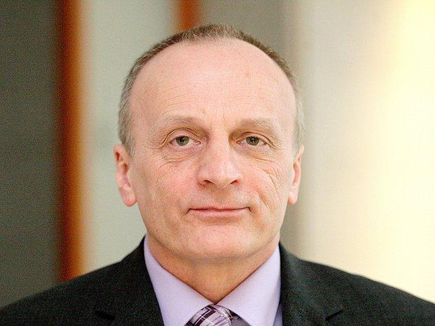 Tomáš Novosad u soudu.