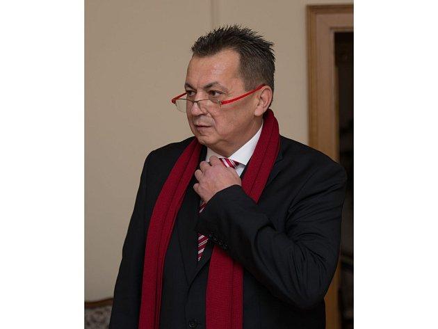 Oldřich Merta