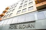 Hotel Slovan.
